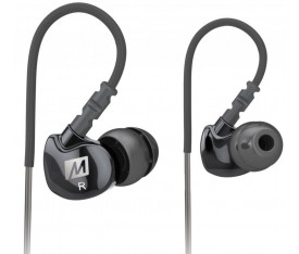Mee Audio M6 Sport In-Ear KulaklıkSiyah