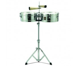 Sonor STI1415 Stell Shell Timbal ve Sehpası