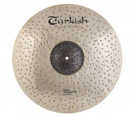 "Turkish Cymbals JB-R21 John Blackwell Signature 21"" Ride"
