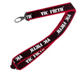 Vic Firth Detachable Lanyard - Kordon Anahtarlık