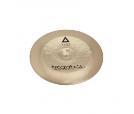 "Istanbul Agop 10"" Xist Brilliant Mini China"