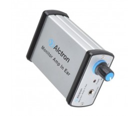 ALCTRON HA-1 Single Channel Mini Headphone Amplifier