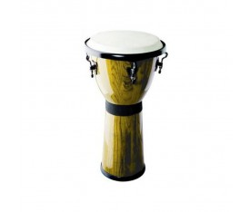 "Ashton DJB100NT 12"" Djembe - Natural"
