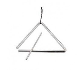 Ashton TR8 8 Inch Triangle