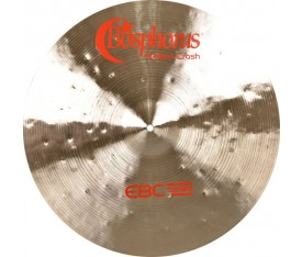 "Bosphorus EBC 18"" Crash Sibilant"