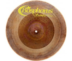 "Bosphorus Samba 14"" Hi-Hat"