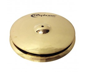 "Bosphorus Gold 15"" Hi-Hat"