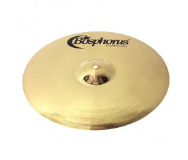 "Bosphorus Gold 13"" Crash Power"