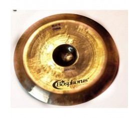"Bosphorus Gold 17"" China"