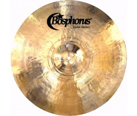 "Bosphorus Gold 24"" Ride"