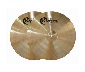 "Bosphorus Master 16"" Hi-Hat"