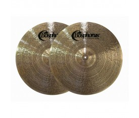 "Bosphorus New Orleans 13"" Hi-Hat"