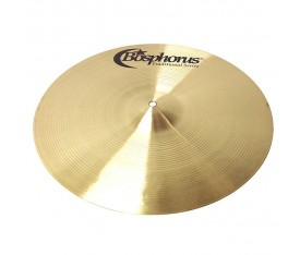"Bosphorus Traditional 18"" Crash Thin"