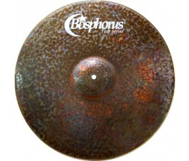 "Bosphorus Turk 24"" Ride Medium Thin"