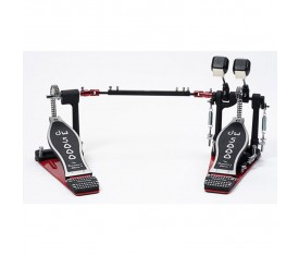 Dw 5002 Ad4 Double Pedal