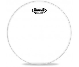 "Evans TT14RGL 14"" Resonant Clear Tom Alt Derisi"