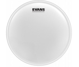 "Evans B14UV1 14"" UV1 Coated Tom Derisi"
