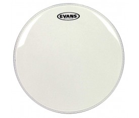 "Evans TT15GR 15"" Genera Resonant Clear Tom Alt Derisi"