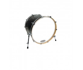 "Evans BD16RSW-NP 16"" EQ3 Resonant Coated Bas Davul Derisi"