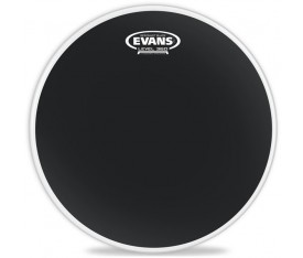 "Evans TT16RBG 16"" Resonant Siyah Clear Tom Alt Derisi"