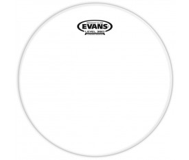 "Evans TT08RGL 8"" Resonant Clear Tom Alt Derisi"