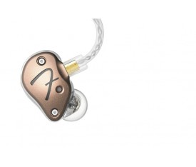 Fender FXA9 Pro In-Ear Monitors BRP