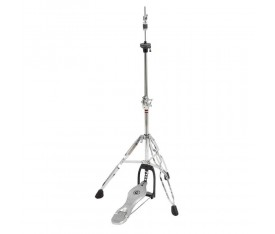 Gibraltar 4707 Light Double Braced Hi-Hat Stand