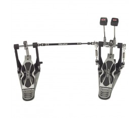 Gibraltar 9611SD-DB Strap Drive-Double Pedal