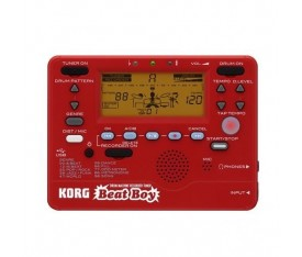 KORG BeatBoy Drum Machine Tuner & Metronom