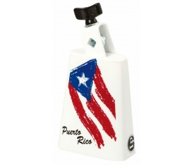 LATIN PERCUSSION LP204-PR2 - Puerto Rican Black Beauty Cowbell