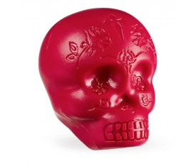LATIN PERCUSSION LP006-RD - LP® Sugar Skull Shaker Red
