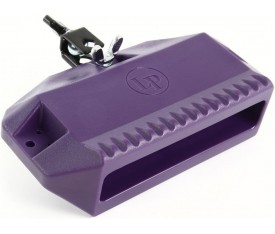 LATIN PERCUSSION LP1209 Guiro Jam Block