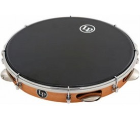 LATIN PERCUSSION LP3012 - LP® 12'' Ağaç Pandeiro