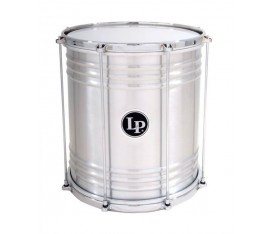 LATIN PERCUSSION LP3110 10x12'' Rio Alüminyum Repinique