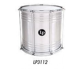 Latin Percussion LP3112 Rio Repiniques 12x12 Samba Trampet