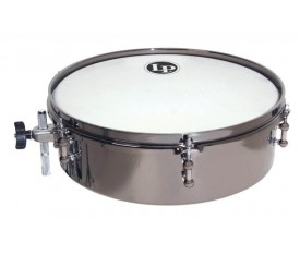 LATIN PERCUSSION LP813-BN 13x4'' Drum Set Timbal