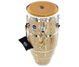 LATIN PERCUSSION LP862Z - 12-1/2'' Giovanni Palladium Wood Tumba