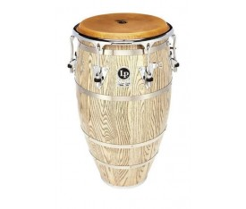 LATIN PERCUSSION LP863Z - 14'' Giovanni Palladium Super Wood Tumba