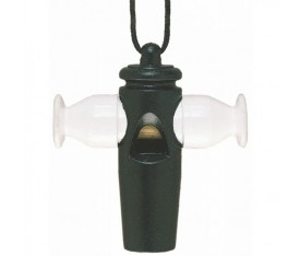 LATIN PERCUSSION LPA229 Aspire Serisi TriTone Whistles