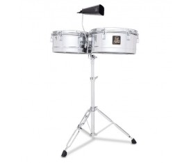 LATIN PERCUSSION LPA256 - LP® Aspire® 13'' & 14'' Timbale