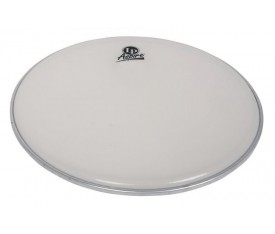 LATIN PERCUSSION LPA256A 13'' Aspire Serisi Smooth White Timbal Derisi