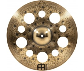 Meinl Pure Alloy Custom 18 Inch Trash Crash Zil