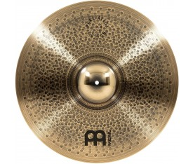Meinl Pure Alloy Custom 22 Inch Ride Zil (Medium Thin)