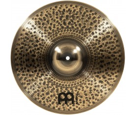 Meinl Pure Alloy Custom Zil 16 Inch Crash Zil (Medium Thin)