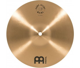 Meinl Pure Alloy Cymbal 10 Inch Splash Zil (Medium)