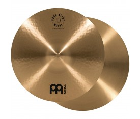 Meinl Pure Alloy Medium 14 Inch Hi Hat (Çift)