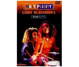 Multiplicity Cindy Blackman's Drum World DVD