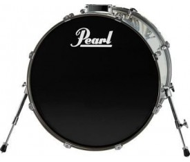 Pearl 20 x 18 Bass Drum w/BB70