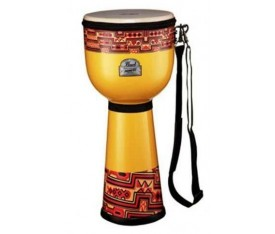 "PEARL PFD-300 9.25"" Fun Drum Portable Djembe"