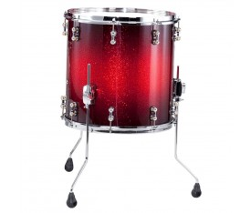 Pearl RFP1614F / C124 Referance Pure Serisi 16x14 Floor Tom